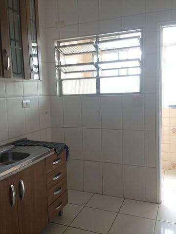 Apartamento com 2 dorms, Centro, São Vicente, Cod: 3267