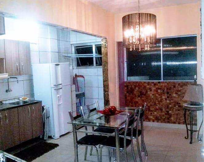 Apartamento com 2 dorms, Centro, São Vicente - R$ 250 mil, Cod: 3279