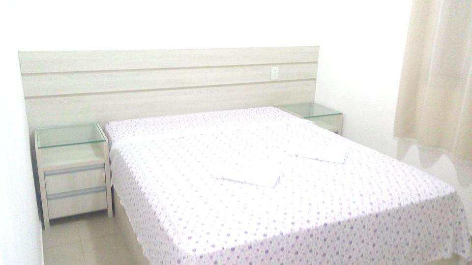 Apartamento com 3 dorms, Centro, São Vicente - R$ 600 mil, Cod: 3281