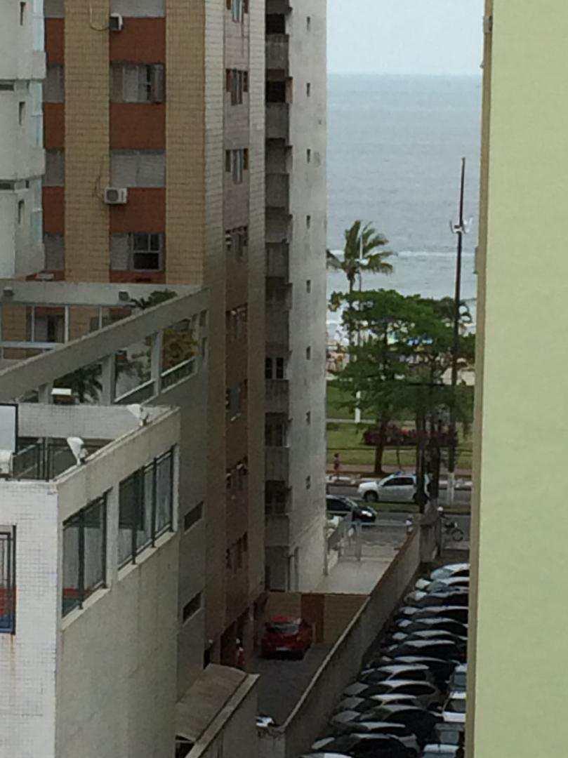 Kitnet com 1 dorm, Embaré, Santos - R$ 165 mil, Cod: 3283