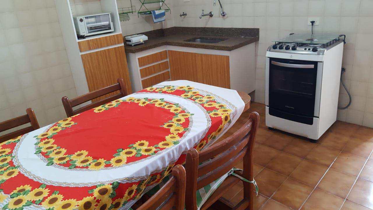Apartamento com 2 dorms, Pompéia, Santos - R$ 420 mil, Cod: 3287