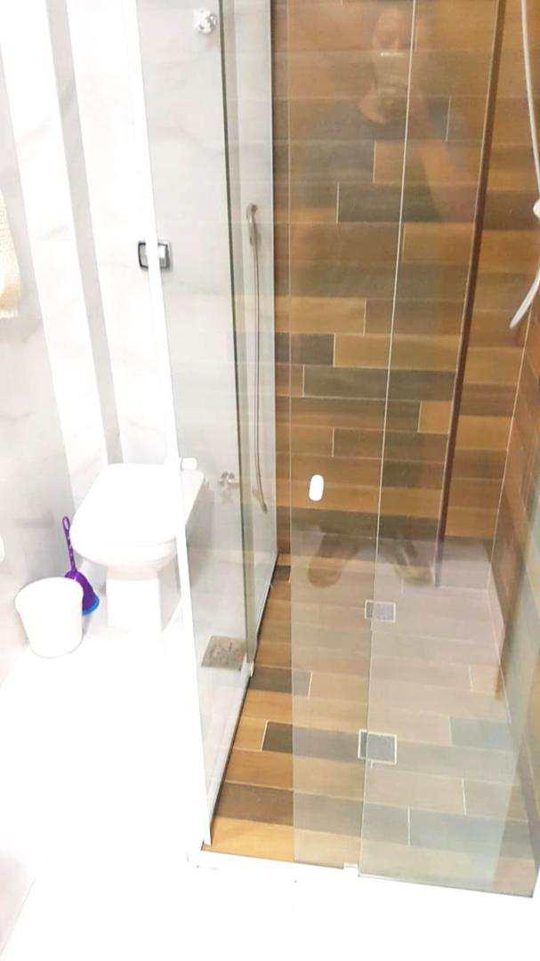 Apartamento com 3 dorms, Itararé, São Vicente - R$ 470 mil, Cod: 3289