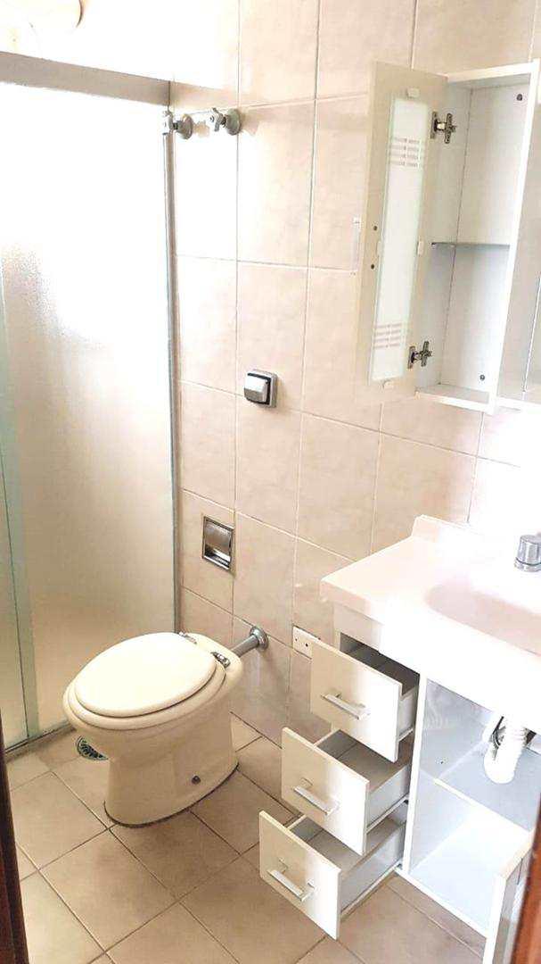 Apartamento com 2 dorms, Itararé, São Vicente - R$ 450 mil, Cod: 3301