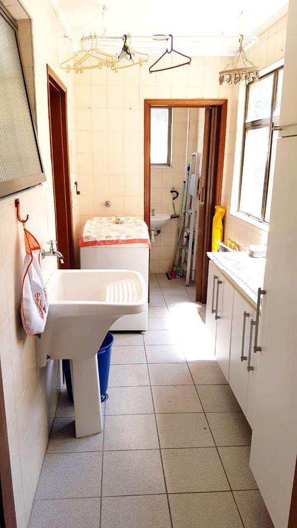 Apartamento com 2 dorms, Itararé, São Vicente - R$ 450 mil, Cod: 3302