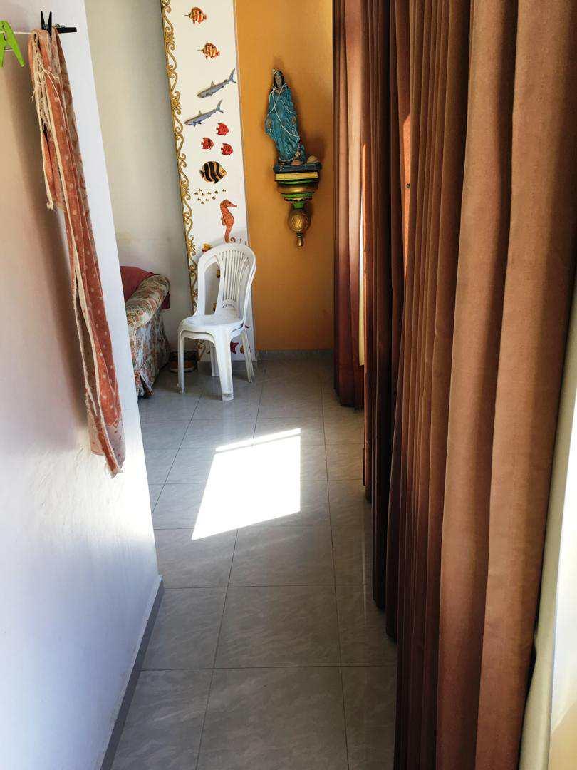 Apartamento com 1 dorm, José Menino, Santos, Cod: 3311