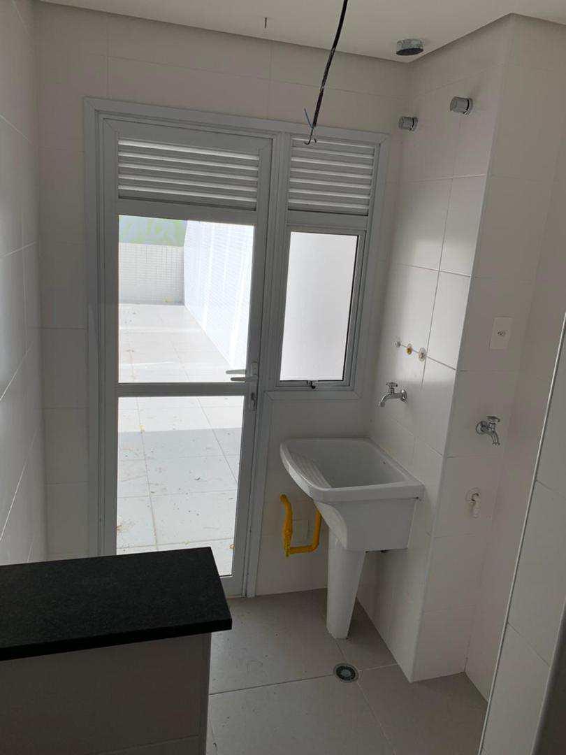 Apartamento com 2 dorms, José Menino, Santos - R$ 555 mil, Cod: 3312