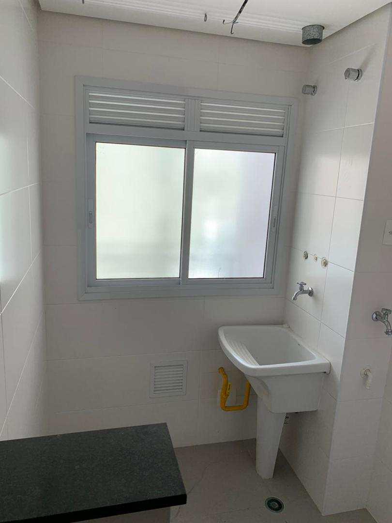 Apartamento com 2 dorms, José Menino, Santos - R$ 495 mil, Cod: 3314