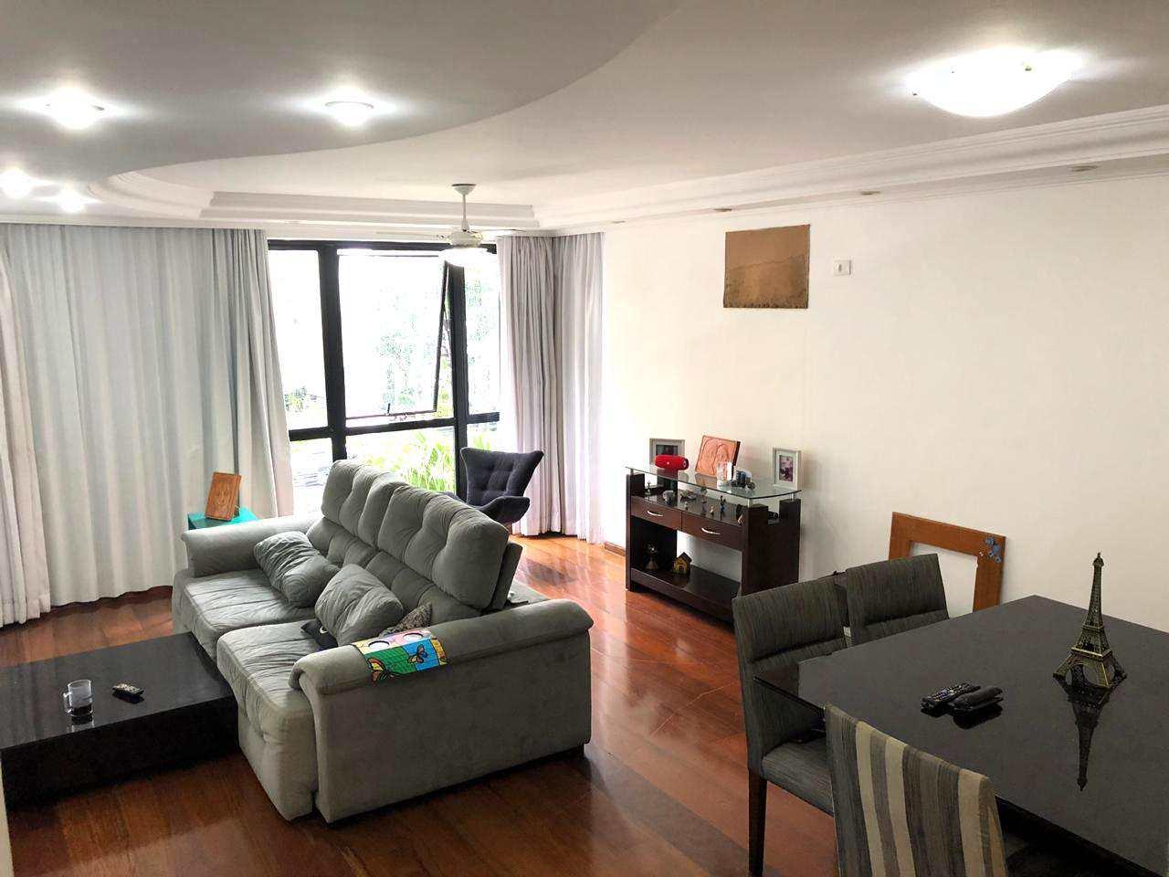 Apartamento com 2 dorms, José Menino, Santos - R$ 380 mil, Cod: 3319
