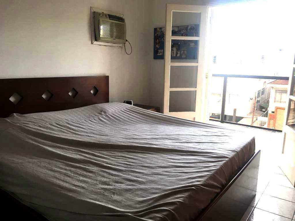 Apartamento com 2 dorms, Embaré, Santos - R$ 370 mil, Cod: 3330