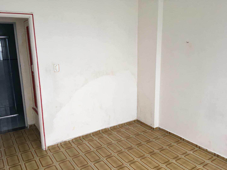 Apartamento com 1 dorm, José Menino, Santos - R$ 200 mil, Cod: 3334