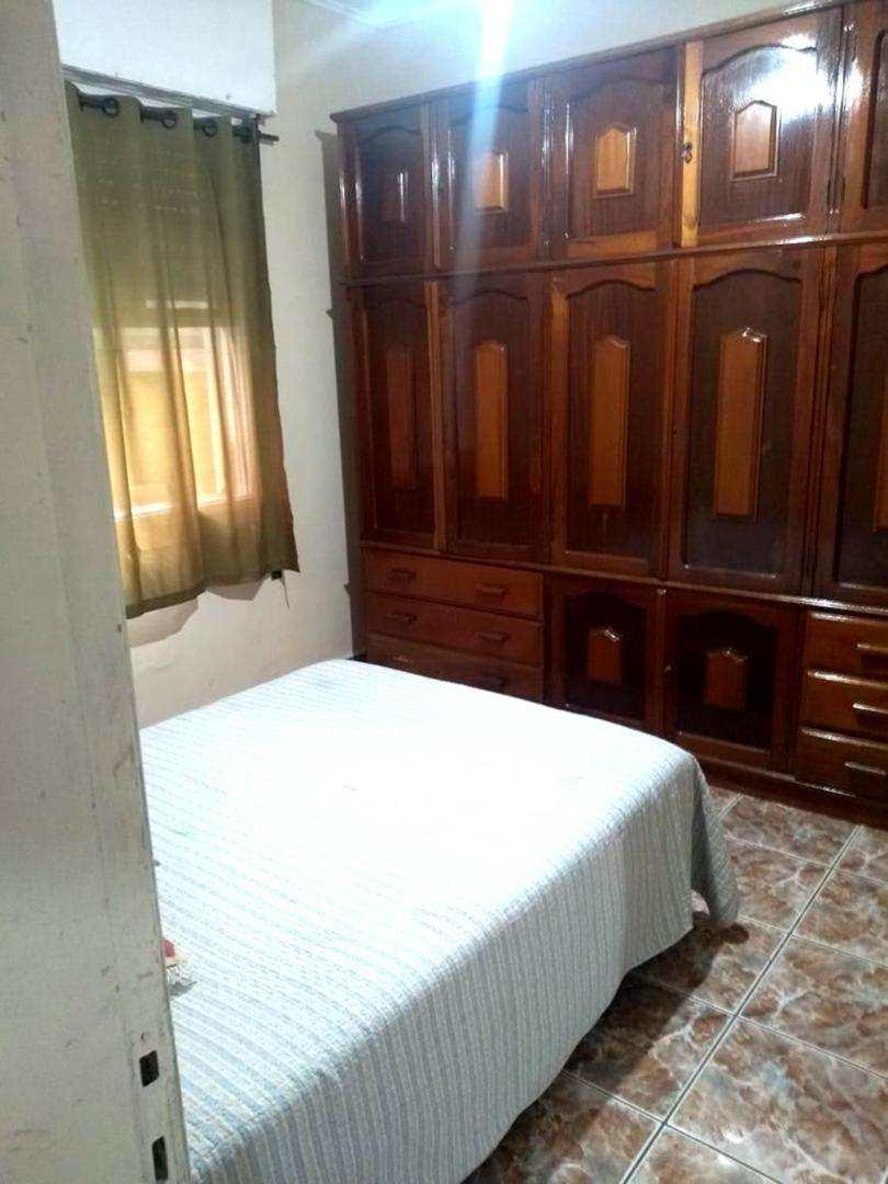 Apartamento com 1 dorm, Aparecida, Santos - R$ 170 mil, Cod: 3336