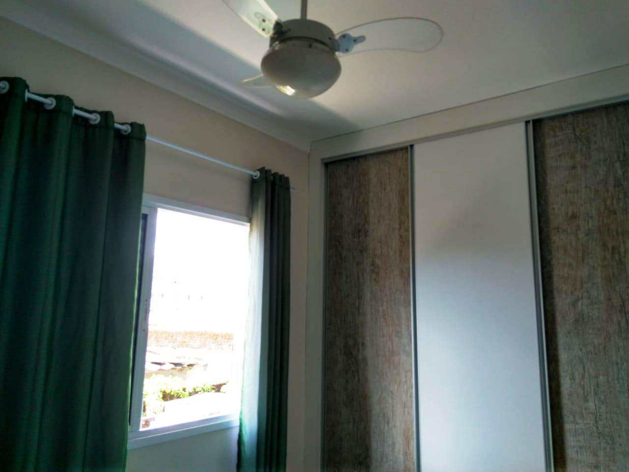 Casa com 3 dorms, Aviação, Praia Grande - R$ 530 mil, Cod: 3338