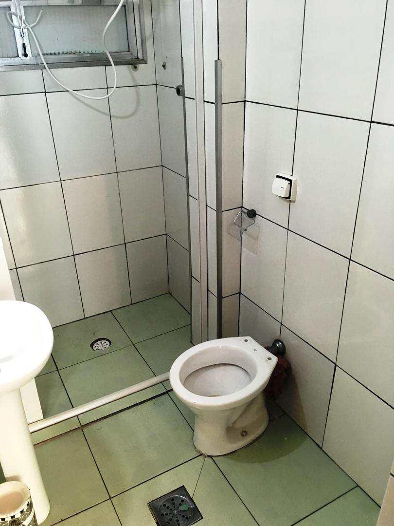 Apartamento com 2 dorms, José Menino, Santos, Cod: 3347