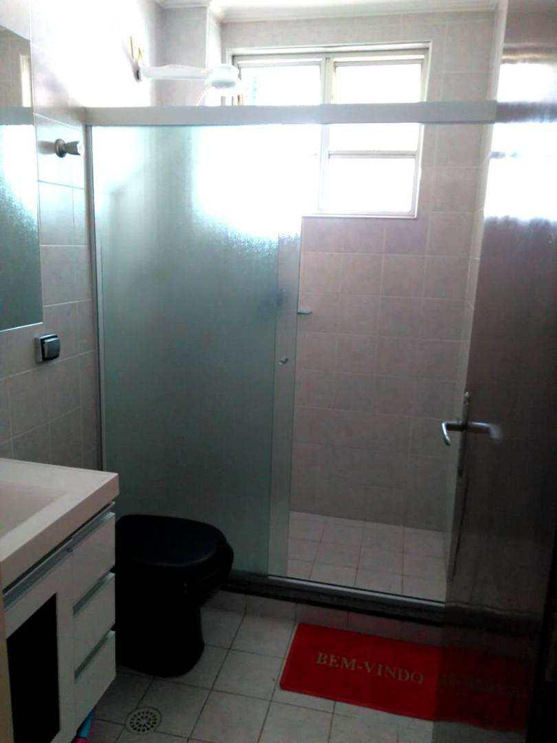 Apartamento com 1 dorm, José Menino, Santos, Cod: 3362