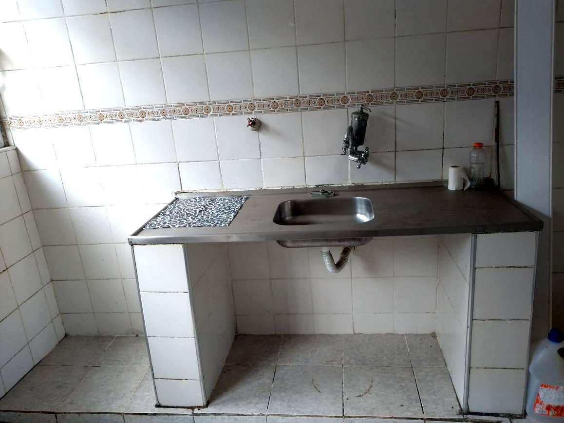 Apartamento com 3 dorms, Aparecida, Santos - R$ 193 mil, Cod: 3363