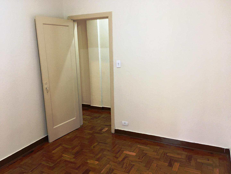 Apartamento com 2 dorms, José Menino, Santos, Cod: 3371