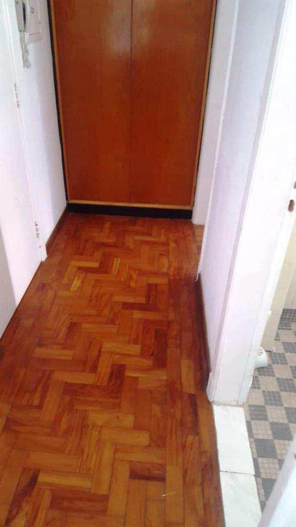 Apartamento com 1 dorm, Ponta da Praia, Santos, Cod: 3374