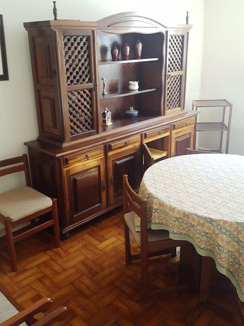 Sobrado com 3 dorms, José Menino, Santos - R$ 500 mil, Cod: 3387