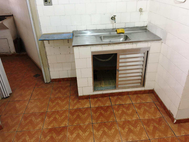 Apartamento com 1 dorm, José Menino, Santos, Cod: 3388
