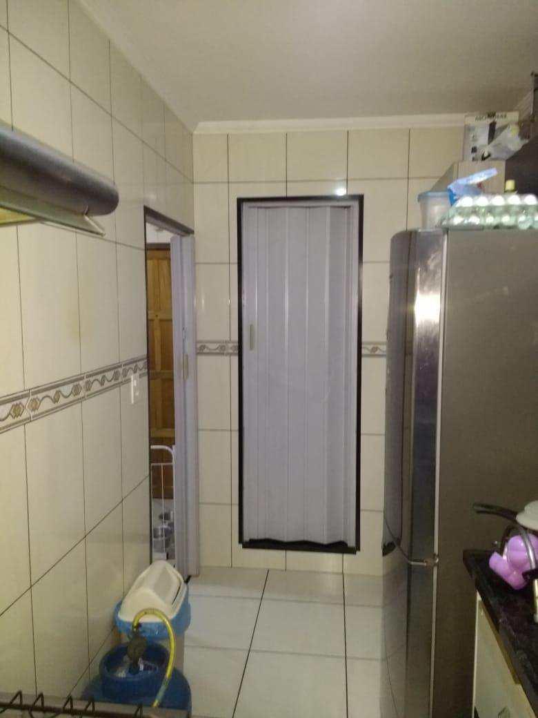 Apartamento com 2 dorms, Castelo, Santos - R$ 155 mil, Cod: 3389