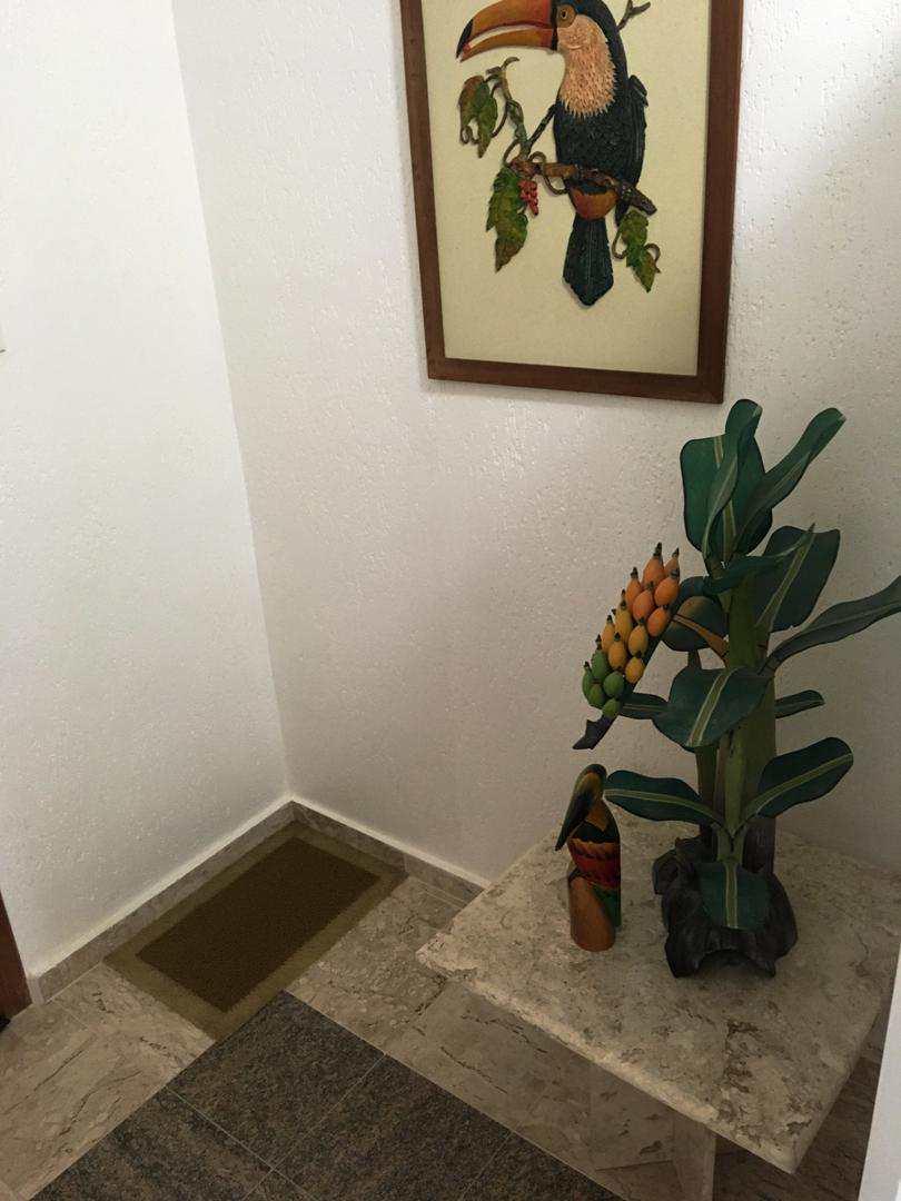 Apartamento com 2 dorms, José Menino, Santos - R$ 290 mil, Cod: 3392