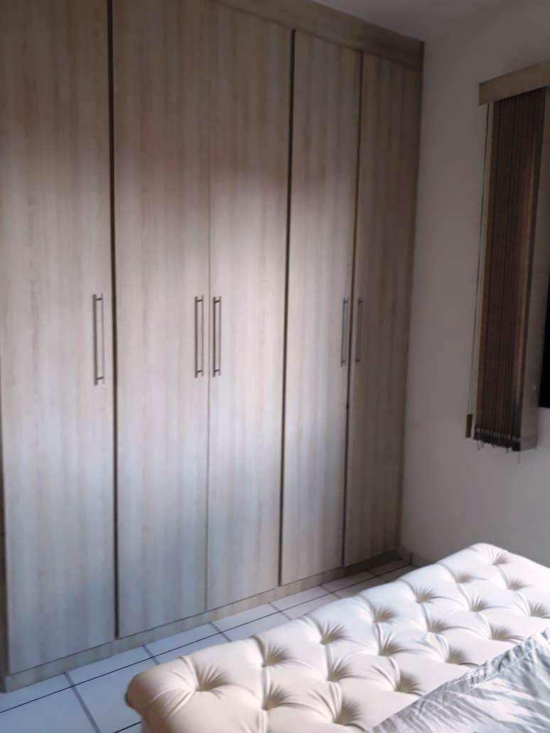 Apartamento com 2 dorms, Encruzilhada, Santos - R$ 490 mil, Cod: 3396