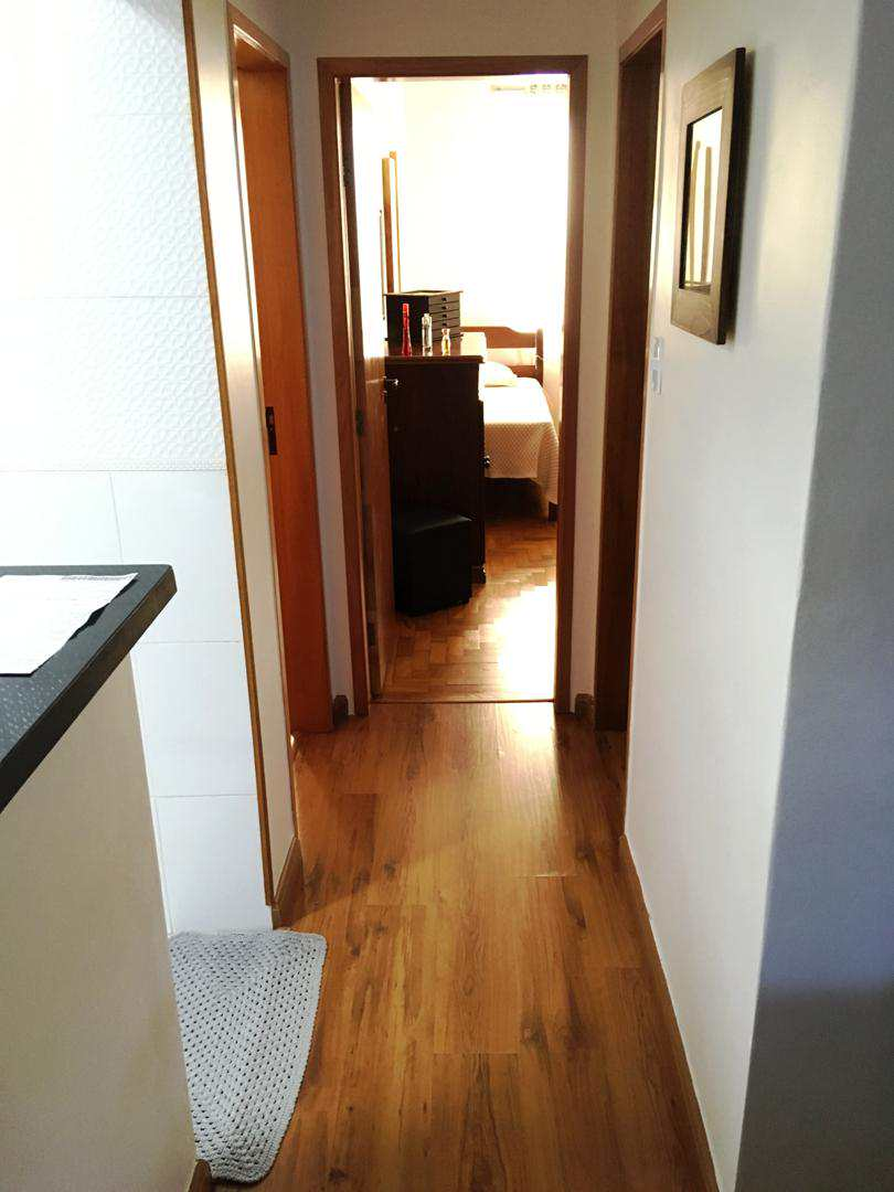 Apartamento com 2 dorms, Campo Grande, Santos, Cod: 3404