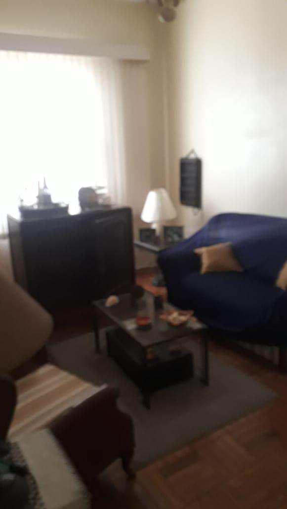 Apartamento com 1 dorm, Boqueirão, Santos - R$ 240 mil, Cod: 3413