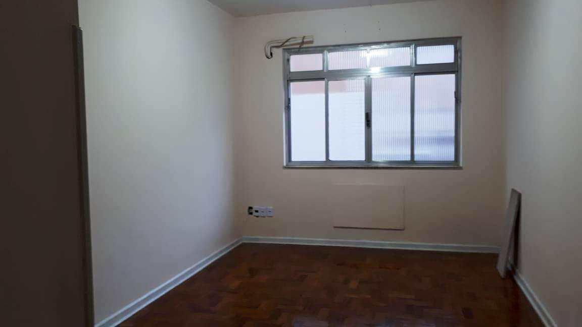 Apartamento com 2 dorms, Marapé, Santos, Cod: 3419