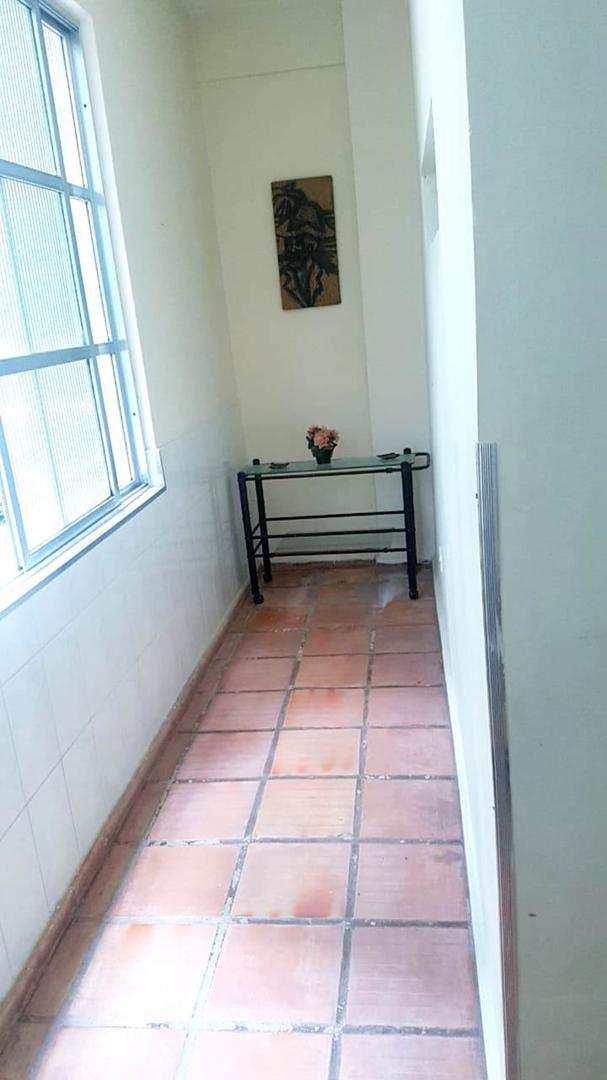 Apartamento com 1 dorm, Pompéia, Santos - R$ 220 mil, Cod: 3429