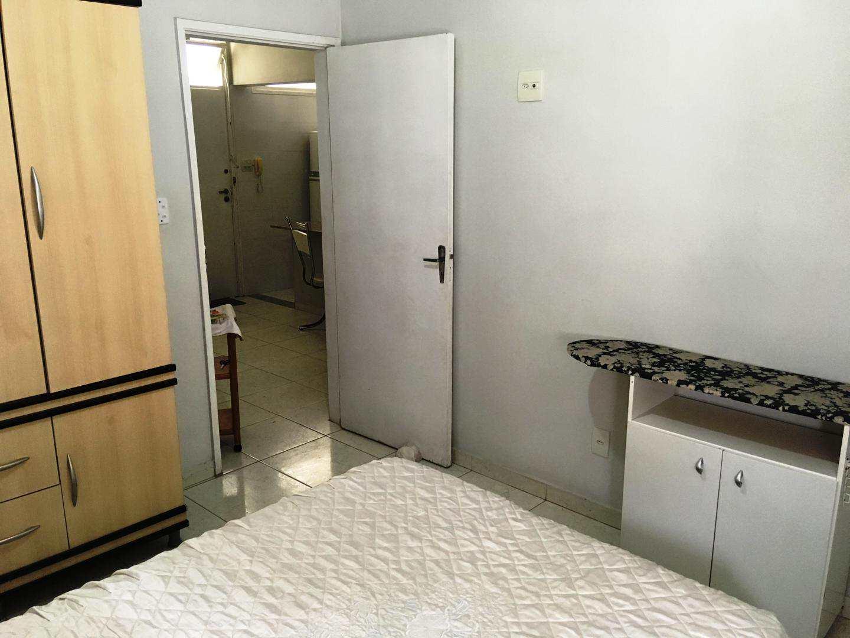 Apartamento com 2 dorms, José Menino, Santos, Cod: 3431