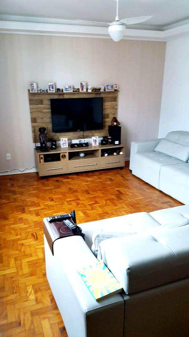 Apartamento com 3 dorms, José Menino, Santos - R$ 800 mil, Cod: 3448