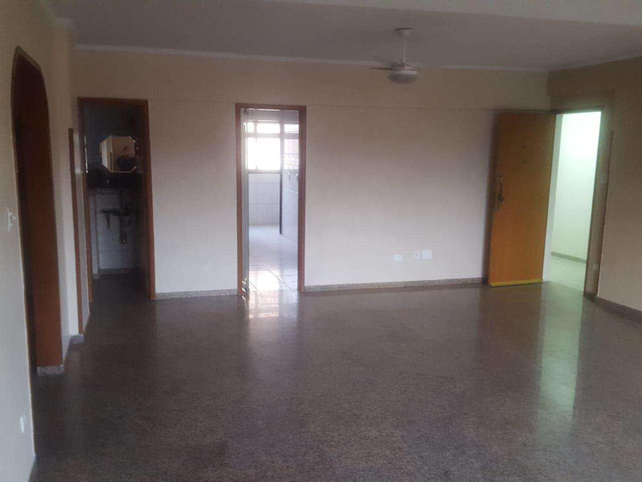 Apartamento com 4 dorms, Ponta da Praia, Santos - R$ 750 mil, Cod: 3450