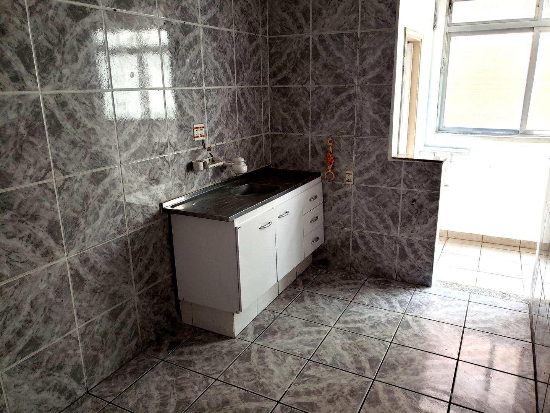 Apartamento com 2 dorms, Itararé, São Vicente - R$ 400 mil, Cod: 3464