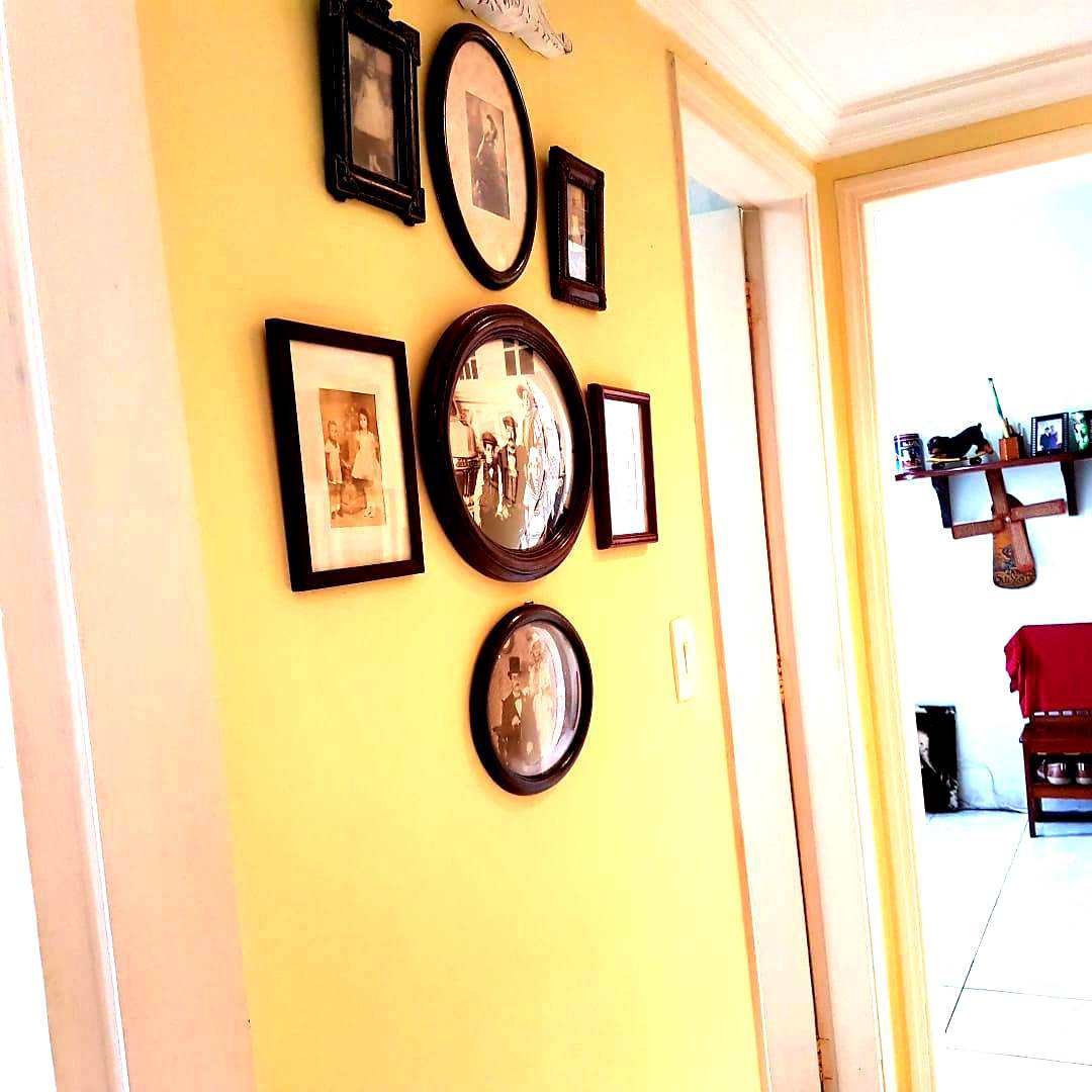 Apartamento com 3 dorms, Embaré, Santos - R$ 600 mil, Cod: 3469