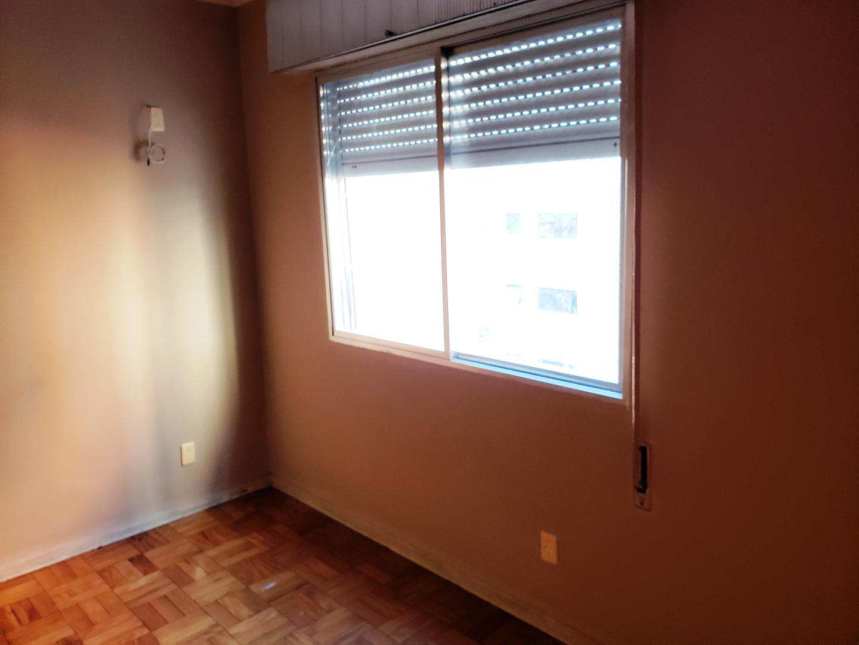 Apartamento com 1 dorm, José Menino, Santos - R$ 220 mil, Cod: 3475