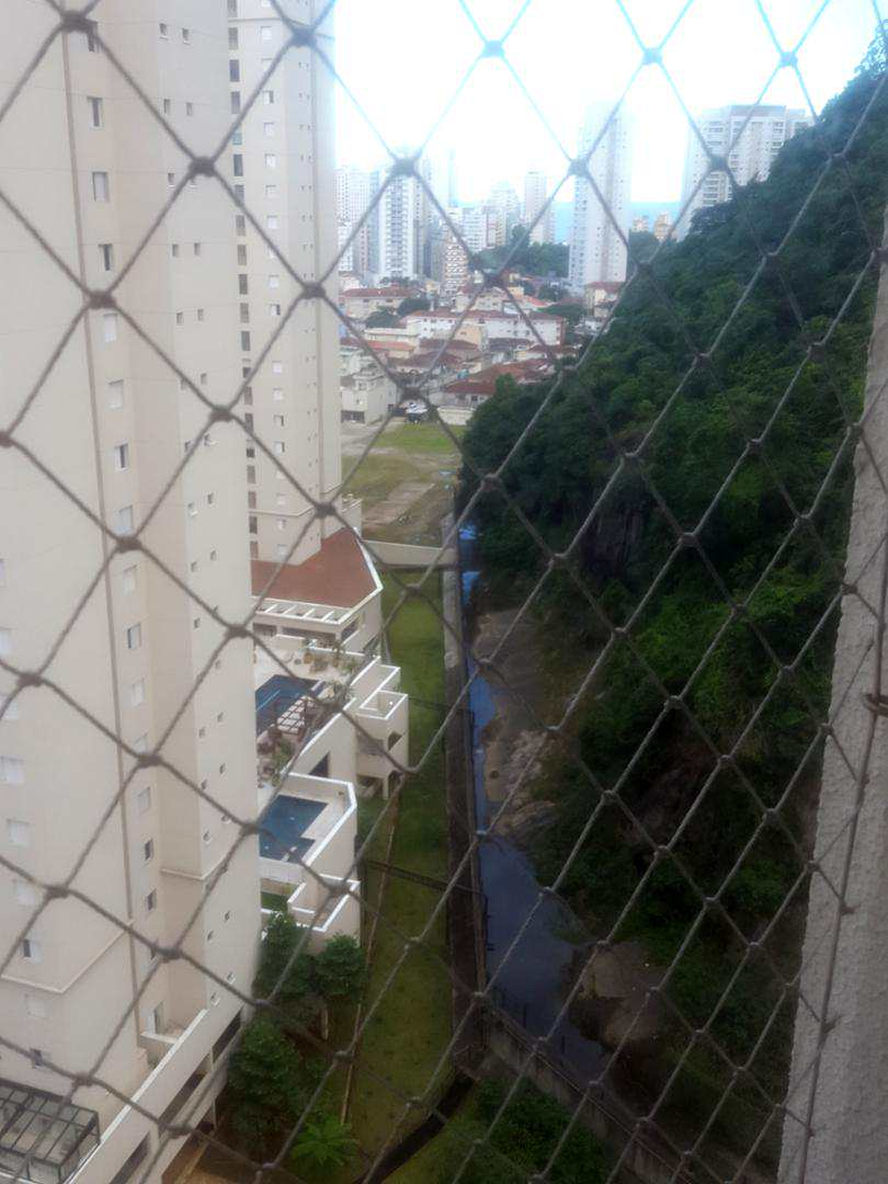 Apartamento com 2 dorms, Marapé, Santos - R$ 430 mil, Cod: 3476