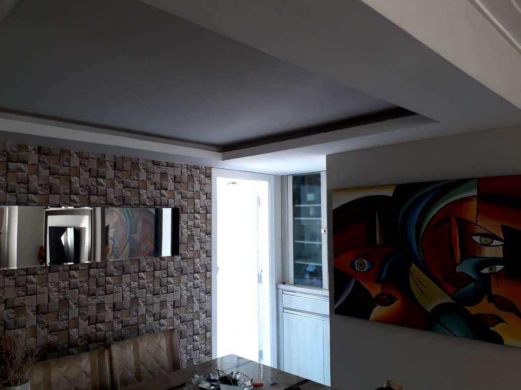 Apartamento com 3 dorms, José Menino, Santos - R$ 600 mil, Cod: 3478