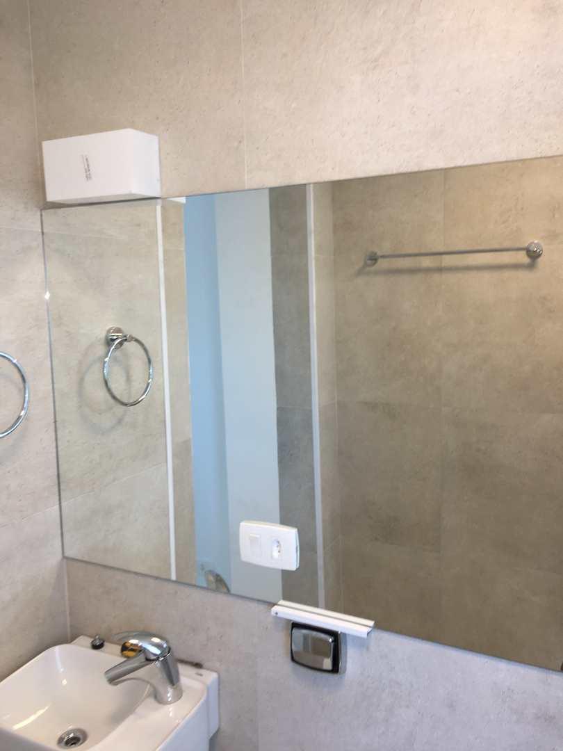 Apartamento com 2 dorms, Aparecida, Santos, Cod: 3483