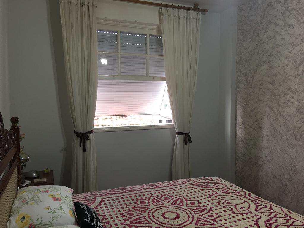 Apartamento com 2 dorms, Gonzaga, Santos - R$ 500 mil, Cod: 3490