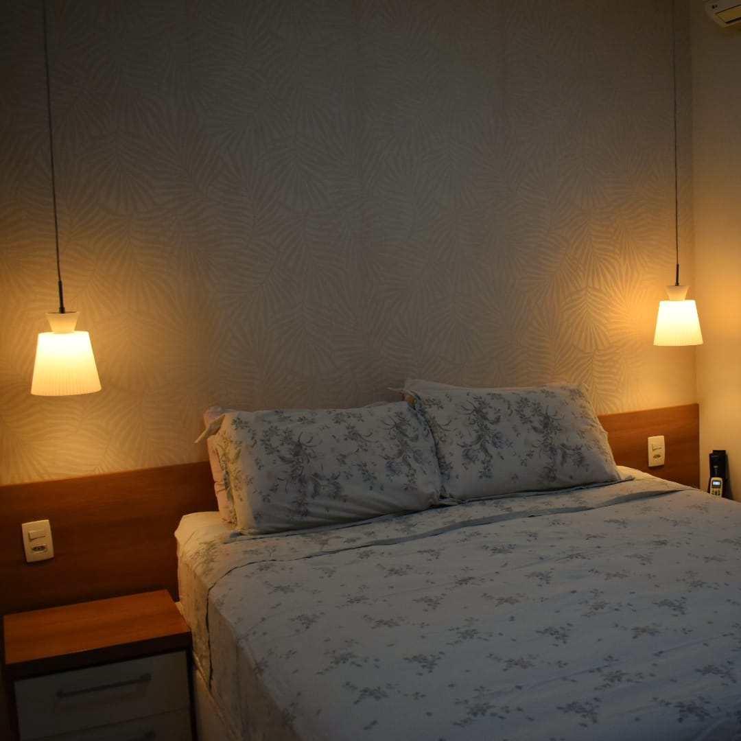 Apartamento com 2 dorms, José Menino, Santos - R$ 550 mil, Cod: 3492