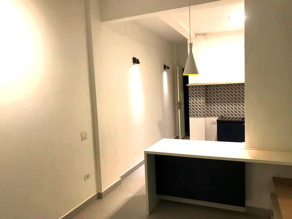 Apartamento, Gonzaga, Santos - R$ 250 mil, Cod: 3495