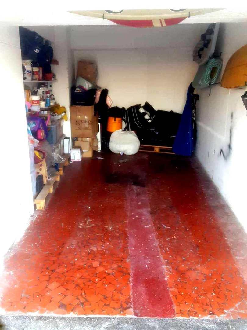Apartamento com 1 dorm, José Menino, Santos - R$ 300 mil, Cod: 3501