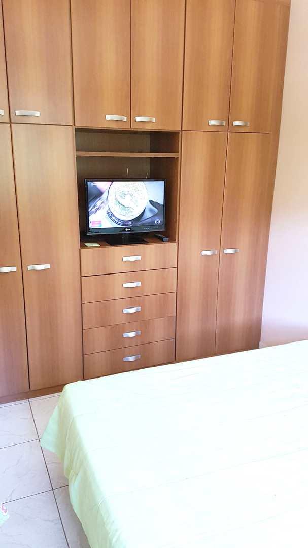 Apartamento com 1 dorm, Itararé, São Vicente - R$ 210 mil, Cod: 3511