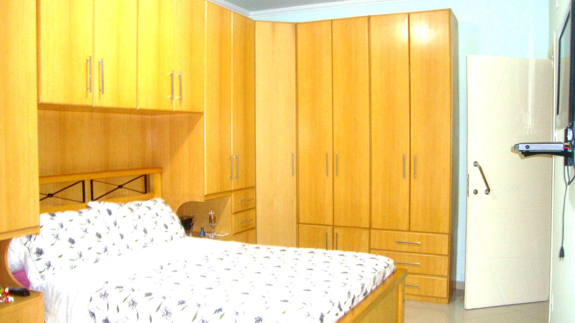 Apartamento com 2 dorms, Campo Grande, Santos - R$ 370 mil, Cod: 3520