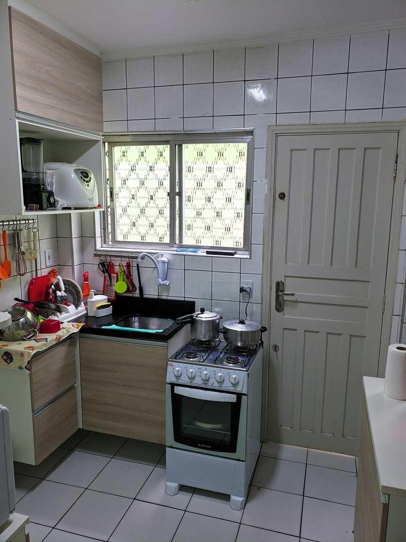 Apartamento com 2 dorms, Marapé, Santos - R$ 250 mil, Cod: 3524