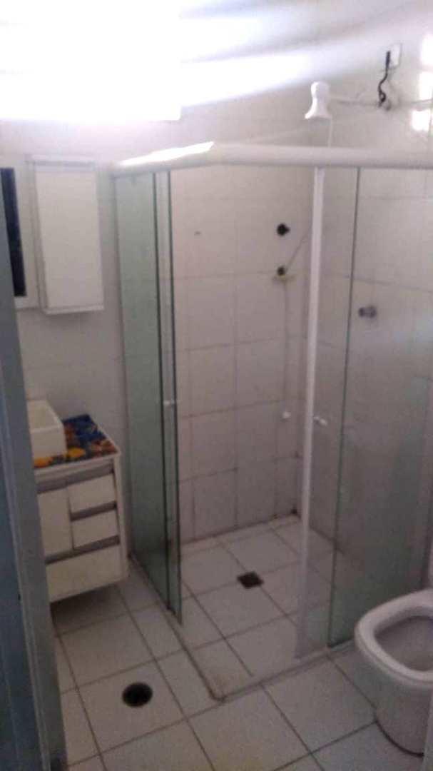 Casa com 2 dorms, Marapé, Santos - R$ 510 mil, Cod: 3550