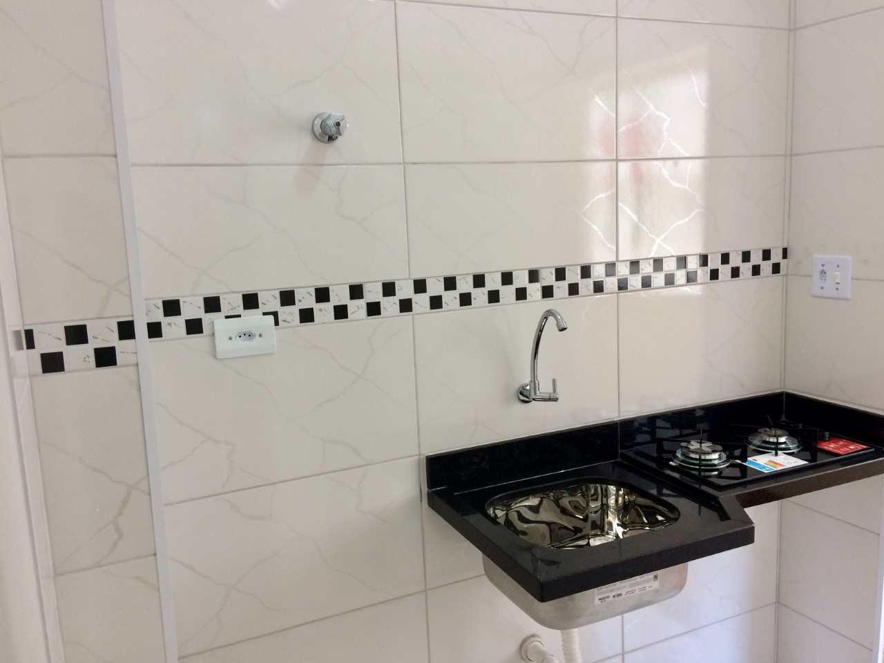 Sala Living com 1 dorm, Ponta da Praia, Santos - R$ 175 mil, Cod: 3561