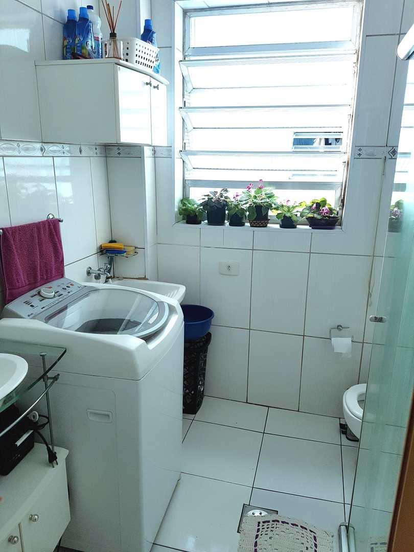 Apartamento com 1 dorm, José Menino, Santos - R$ 210 mil, Cod: 3576
