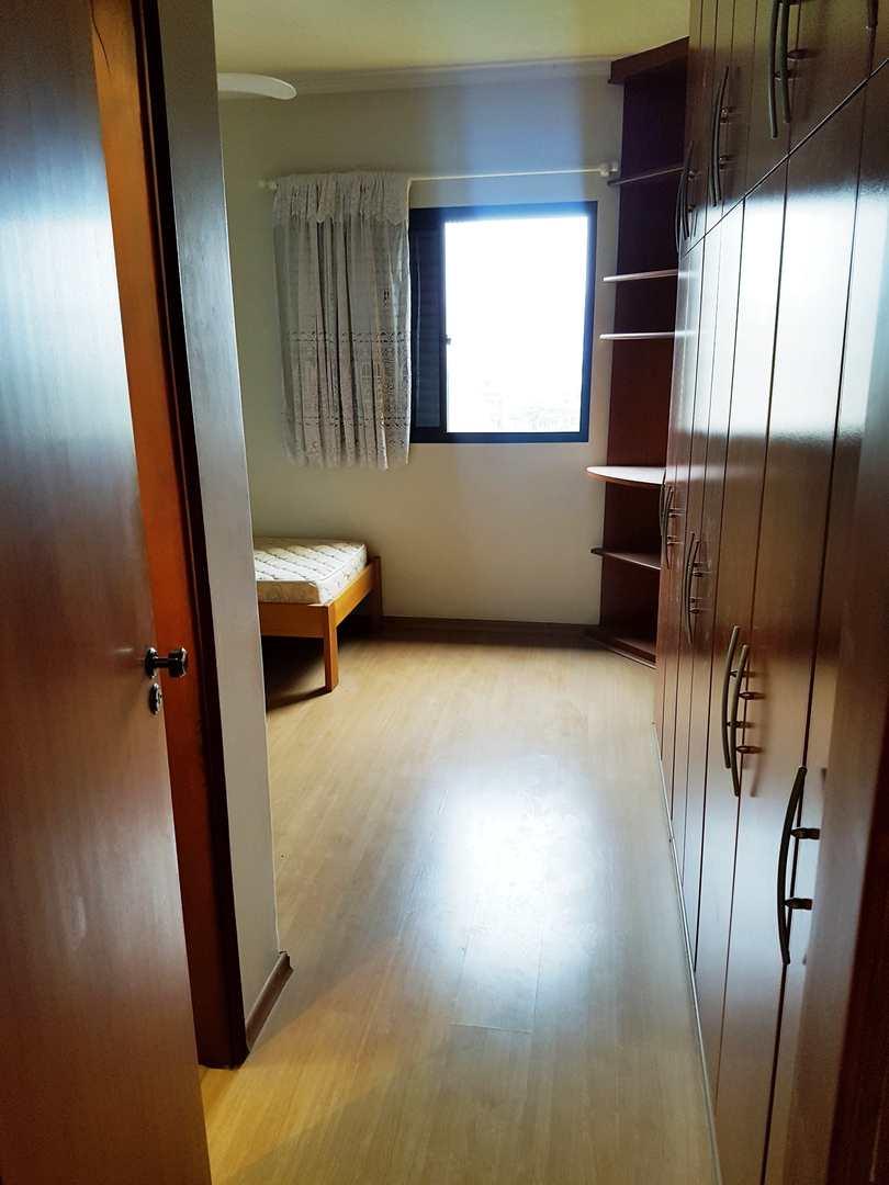 Apartamento com 3 dorms, Boqueirão, Santos - R$ 470 mil, Cod: 3583